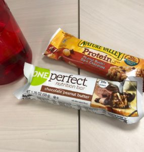 ProteinSnack