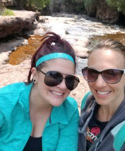 HikingGooseberry