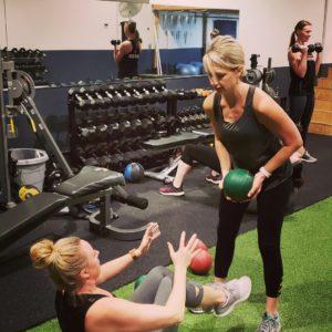 WorkoutBuddies
