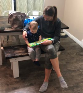 Read-to-Babies